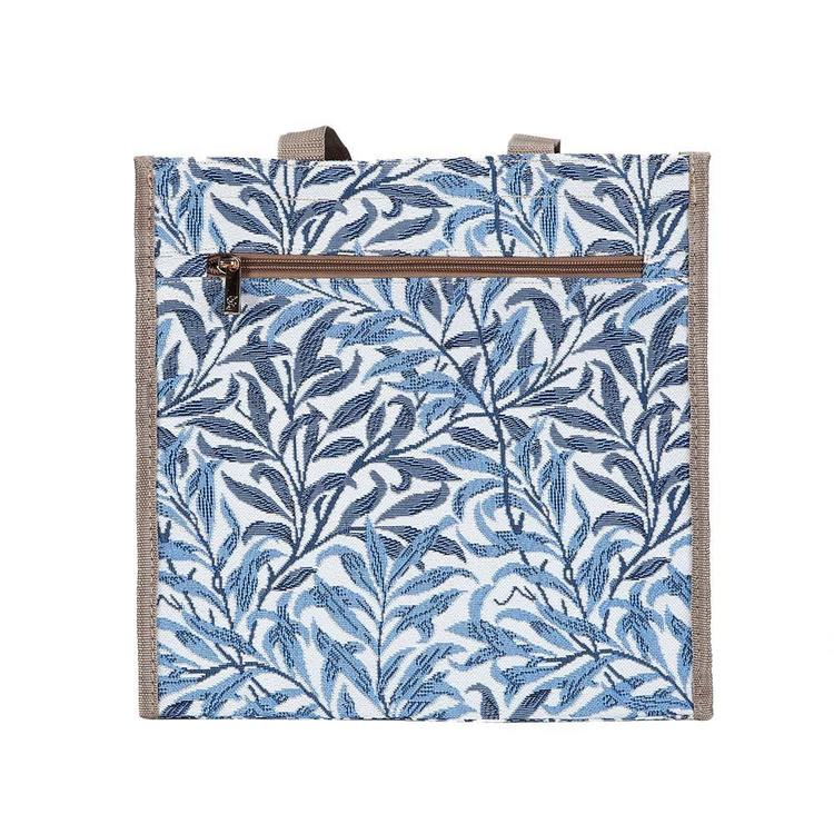 Shopper Willow        William Morris