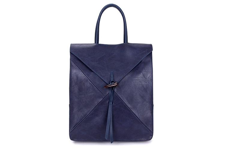 Väska Estelle Coll 12202 Navy