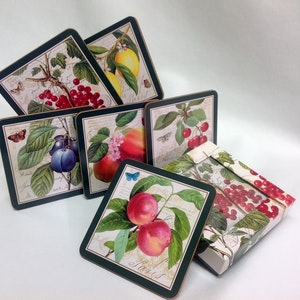 Coaster Botanical Collection