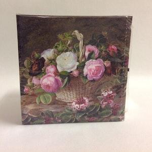 Servetter Old England Roses