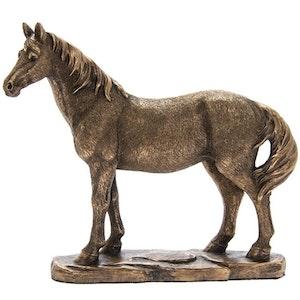 Figurin Häst