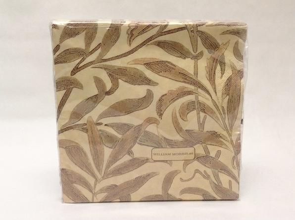 Servetter Willow Sand       William Morris