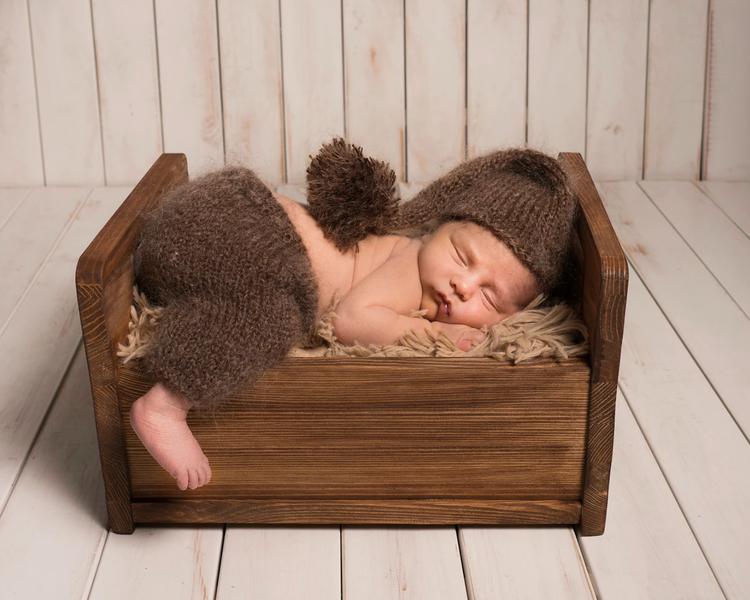 Stora bebispaketet 1
