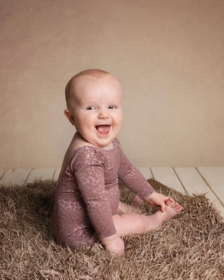 Lilla bebispaket 1