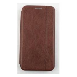 Plånboksfodral - Fashion Case - iPhone 11 Pro Max - Brunt