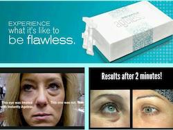 Instantly Ageless - 10-pack effektivaste antirynkkrämen