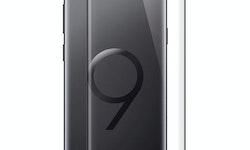 Champion Skärmskydd Glas Gal Samsung S9 Plus Curved