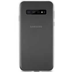Champion Slim Cover Galaxy S10 Plus Transparent