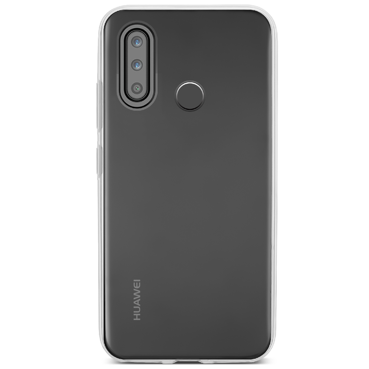 Champion Slim Cover Huawei P30 Lite Transparent