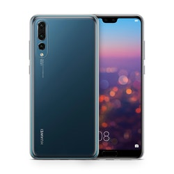 Champion Slim Cover Huawei P20 Pro Transparent