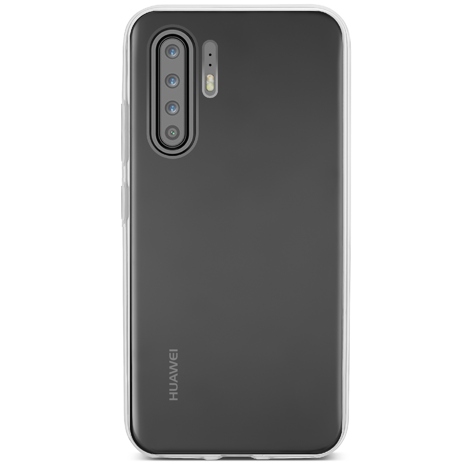Champion Slim Cover Huawei P30 Pro Transparent