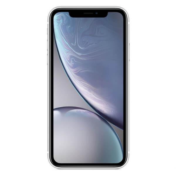 Apple iPhone XR 256GB - Vit / White