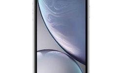 Apple iPhone XR 256GB Vit / White