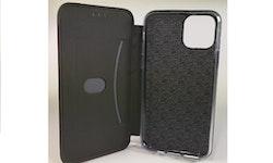 Plånboksfodral - Fashion Case - iPhone X - Marinblå