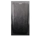 Plånboksfodral iPhone XS Max - Svart