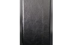 Plånboksfodral - Fashion Case - iPhone XS Max - Svart