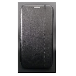 Plånboksfodral - Fashion Case - iPhone 11 Pro - Svart