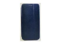 Plånboksfodral - Fashion Case - iPhone 11 - Marinblå