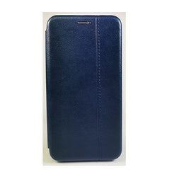 Plånboksfodral - Fashion Case - iPhone 11 - Marinblå