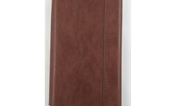 Plånboksfodral - Fashion Case - iPhone 11 - Brunt