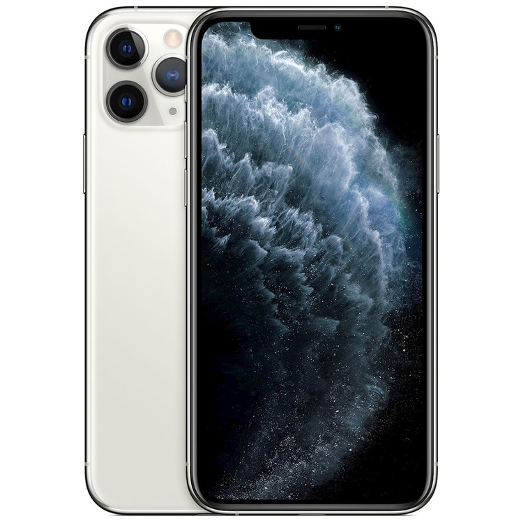 APPLE iPhone 11 Pro 64GB - Silver