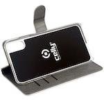 Celly Wally Plånboksfodral för iPhone Xs Max - Vit
