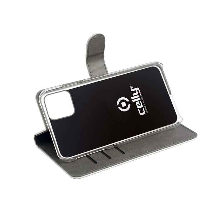 Plånboksfodral iPhone 11 - Vit