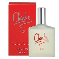 Revlon Charlie Red EDT Spray 100ml