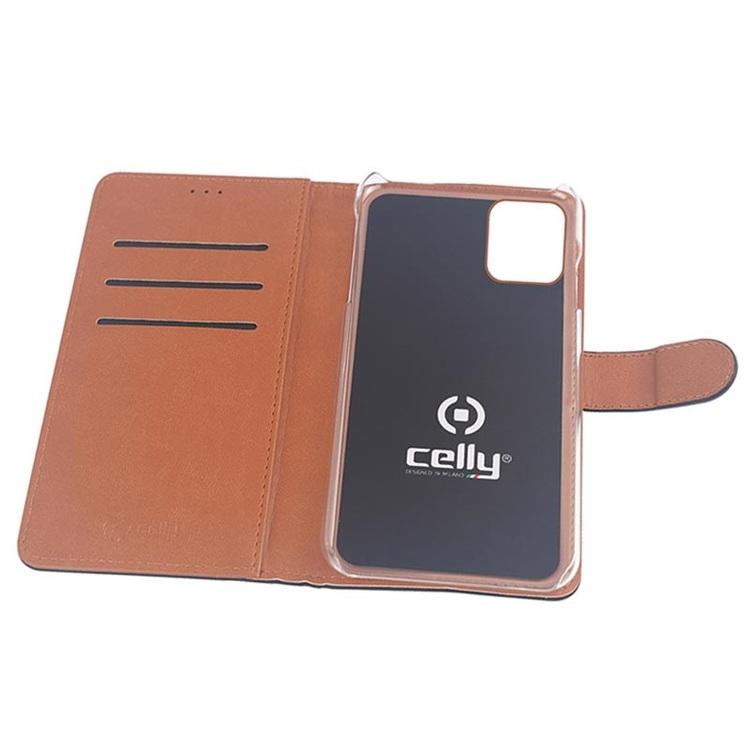 Plånboksfodral iPhone 11 Pro