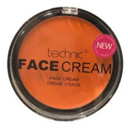 Ansiktsfärg Technic Orange