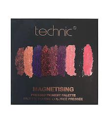 Technic Palette - Magnetising