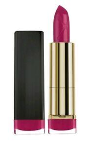Max Factor Lipstick - Pomegrante