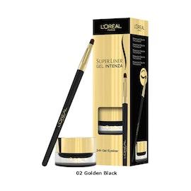 L'Oreal Super Liner Gel Intenza 24H