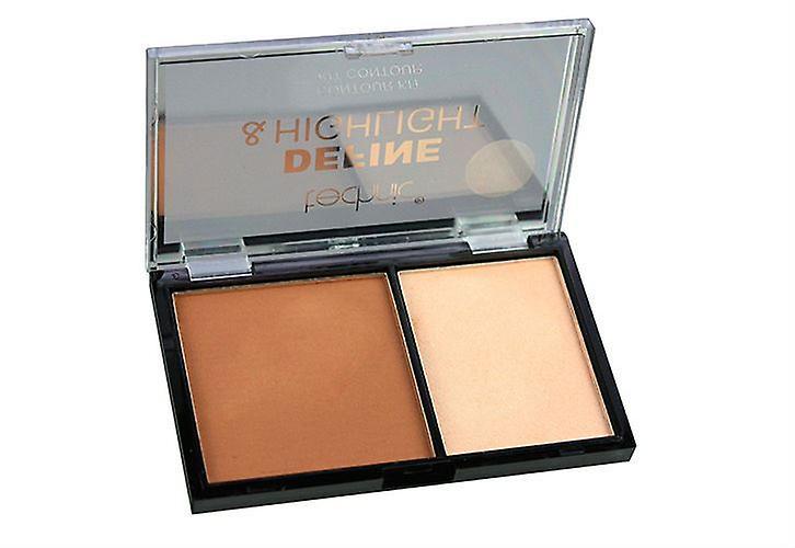 Contour Kit - define & highlight - Caramel