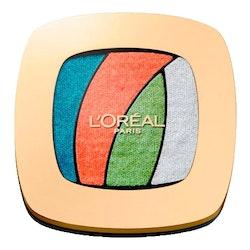 L'Oreal Color Riche Ögonskugga - Tropical tutu