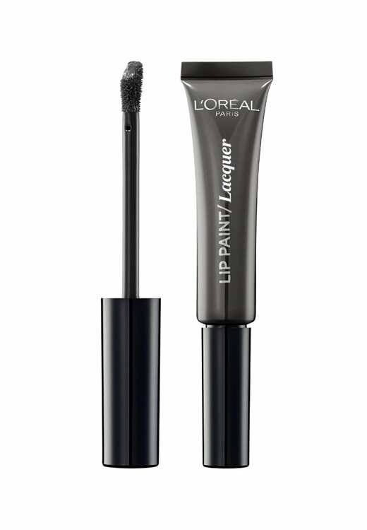 L'Oreal lip paint lacquer