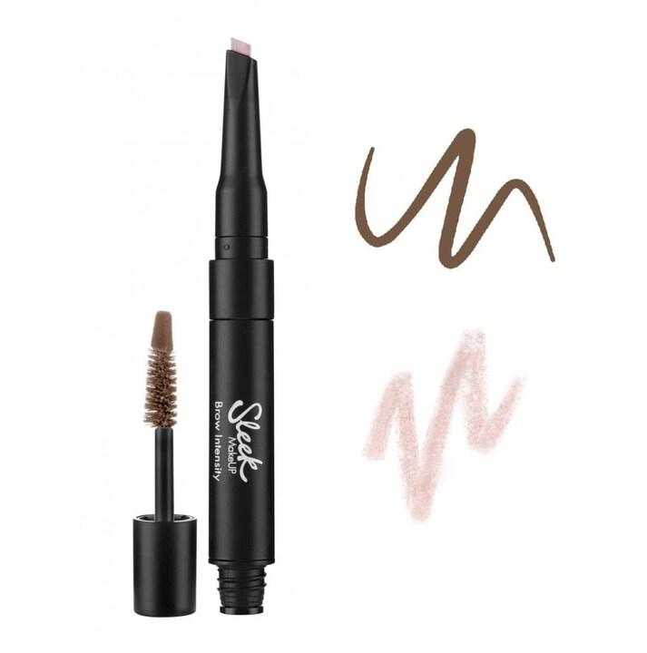 Sleek Makeup brow Intensity - Light