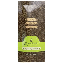 Macadamia Natural Oil - Rejuvenating Shampoo