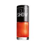Maybelline Nagellack Color Show