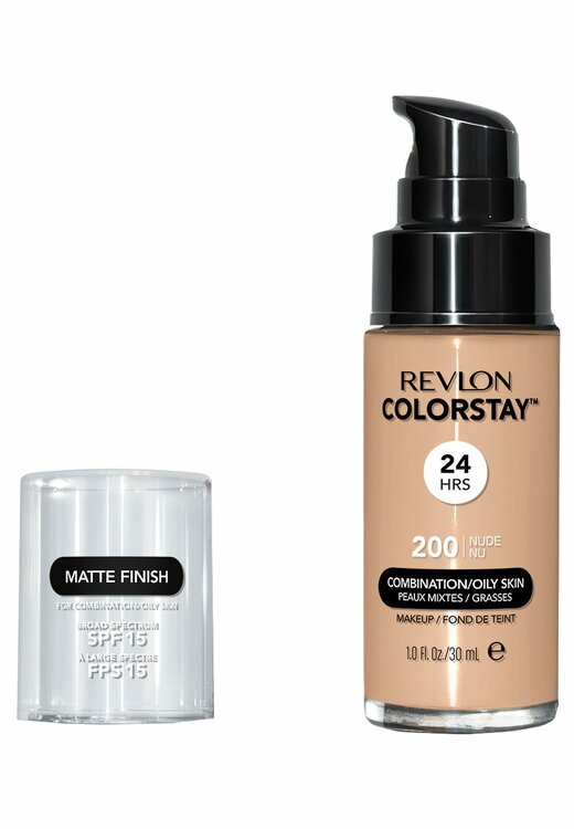Revlon Foundation for Combination/Oily Skin