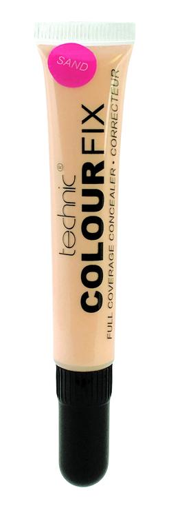 Technic Colour Fix Full Coverage Concealer - Sand