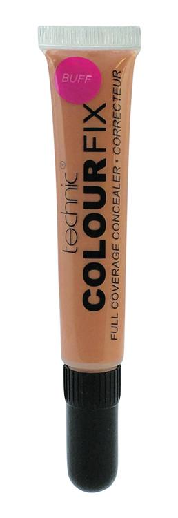 Technic Colour Fix Full Coverage Concealer - Buff