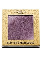 L'Oreal Glitter Eyeshadow Purple Lights