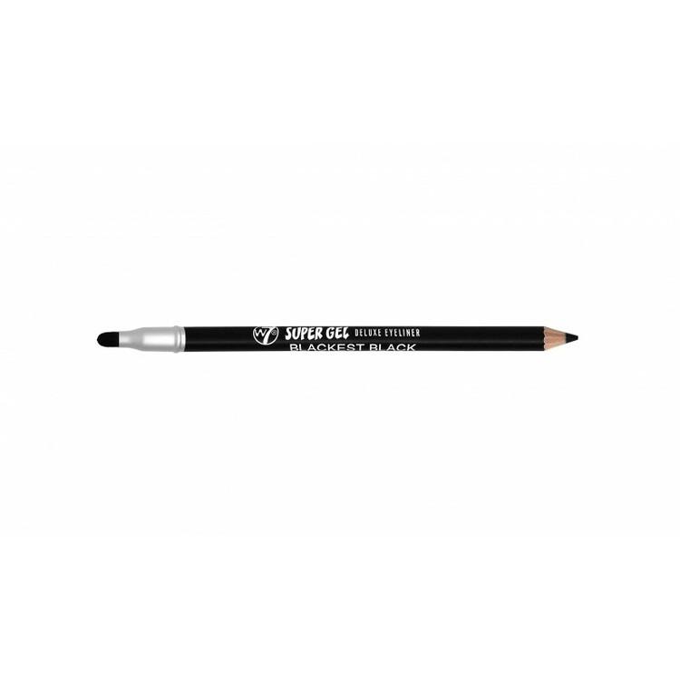 W7 - Super Gel Deluxe Eyeliner Pencil