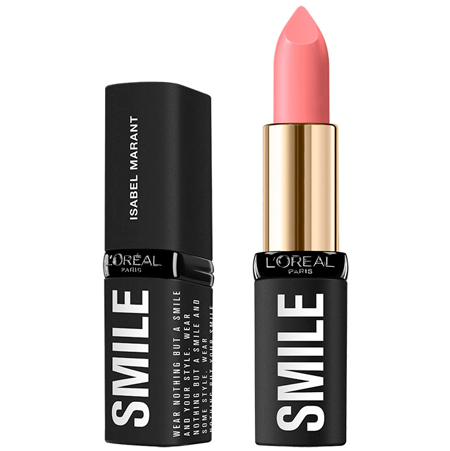 L'Oreal Smile by Isabel Marant