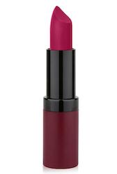 Golden Rose Velvet Matte Lipstick - 19