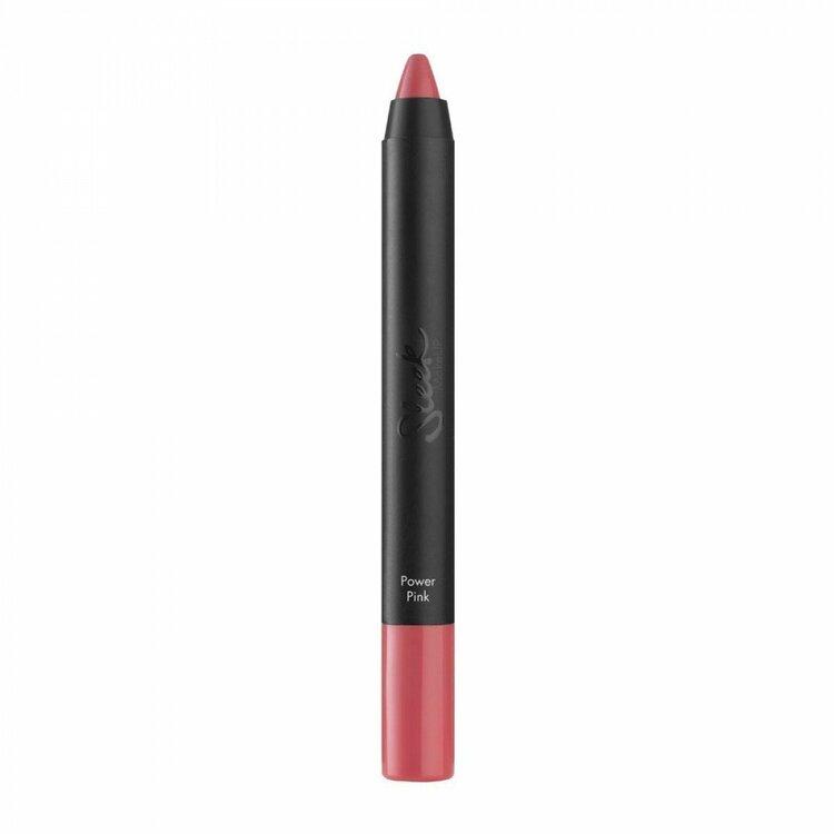 Sleek Power Plump Lip Crayon - 1048