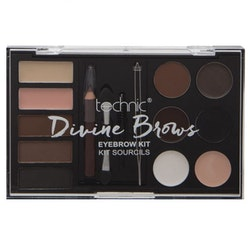 Technic Divine Brows Eyebrow Kit