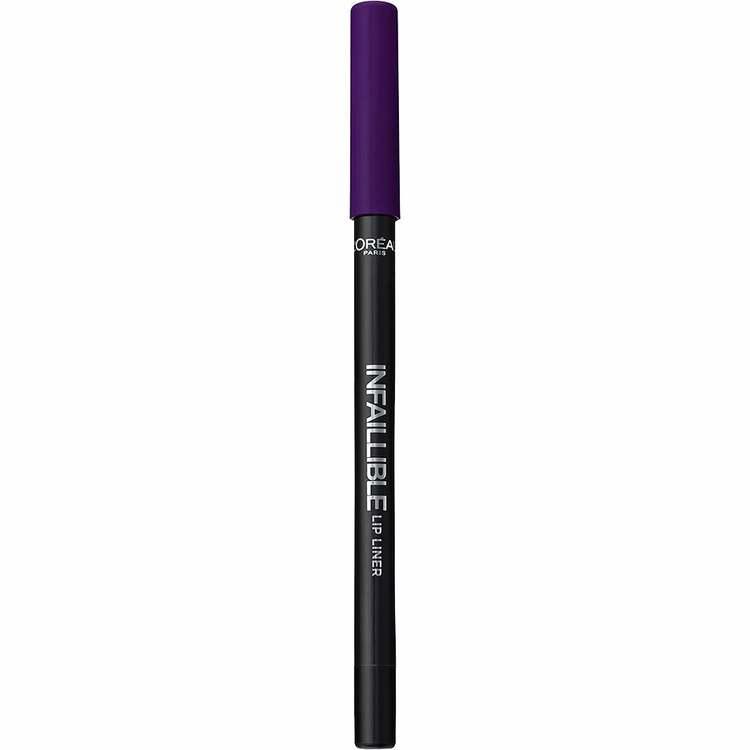 L'Oréal Infallible Lip Liner - 109