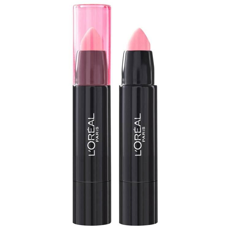 L'Oreal Sexy Balm - 101 We wear pink